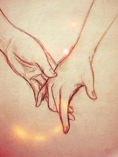 Siempre juntos.