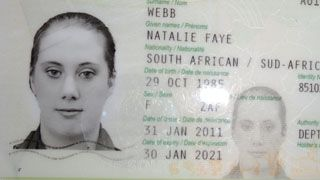 Interpol issues Red Alert for White Widow Samantha Lewthwaite after Kenyan siege - ABC News (Australian Broadcasting Corporation)