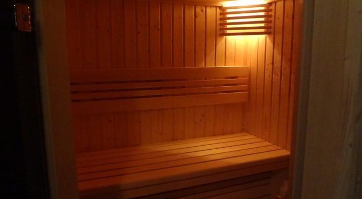 Oesterdam 6 Wellness - Watervilla voor zes personen — Waterrijk Oesterdam