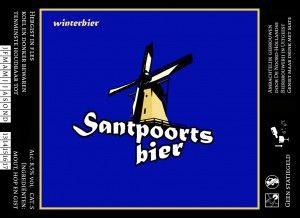 Winterbier / Ambachtelijk gebrouwen door de Noord-Hollandse bierbrouwerij in Uitgeest. Ingrediënten: Water, Mout, Hop, Gist, Laurier, Kaneel, Bruine Kandij, Zoethout. ALC 8,5% VOL. Hergist in fles.