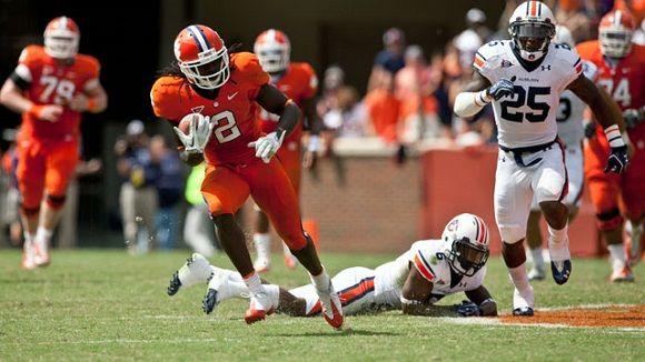 Clemson vs. Auburn, football, live stream, free, Start time, TV channel and how…