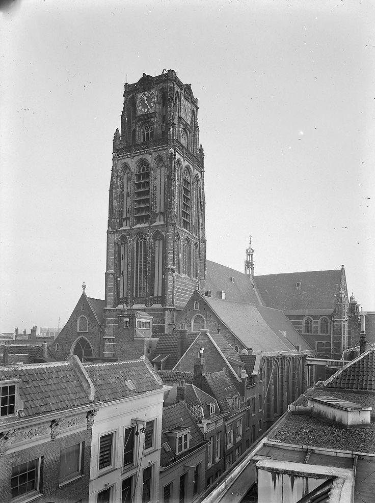 Rotterdam: Sint Laurens Kerk