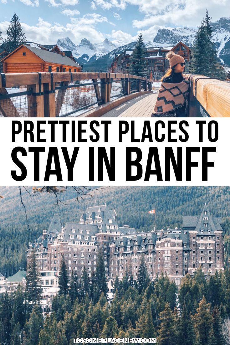 Banff National Park Canada Tips Banff Hotels Banff National Park Banff Canada Hotels