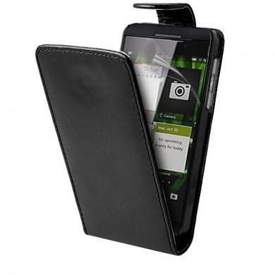Funda BlackBerry Z10 Muvit Slim - Negra