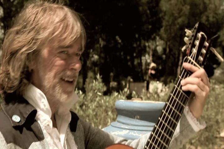 Sommerhit vom Nr. 1 Album: #HelgeSchneider -- Sommer, Sonne, Kaktus!