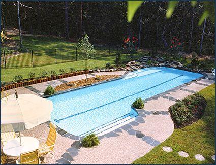 8 best lap pools images on pinterest   lap pools, swimming pool