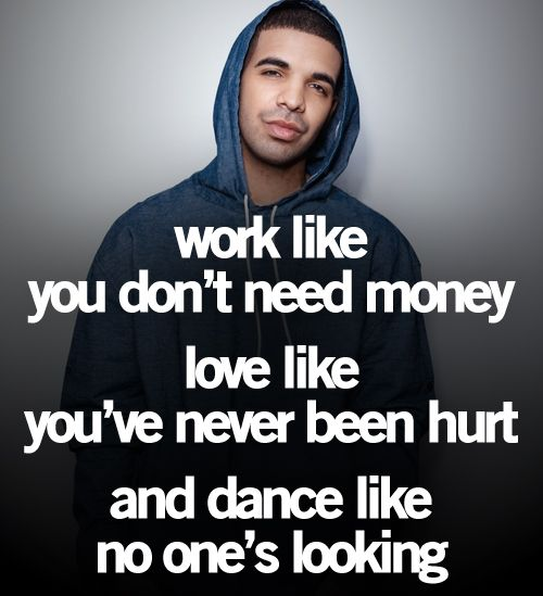 Drake love quotes for her   Funny Pictures tumblr quotes Captions