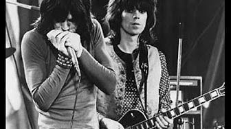 The Rolling Stones Mother's Little Helper - YouTube
