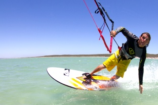 Kiteboards, Airush Sector, NZ boardstore
