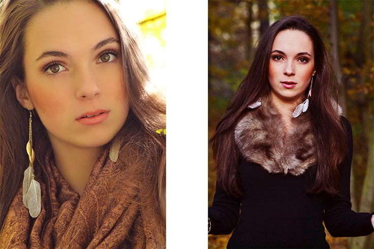 Portrétová fotografie