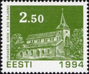 Urvaste Church