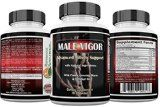 Male Vigor Natural Male Enhancement Supplements  Best Male Enchantment Pills  Best Testosterone Booster With Tongkat Ali Horny Goat Weed Maca Root and Tribulus  100% Guarantee Reviews