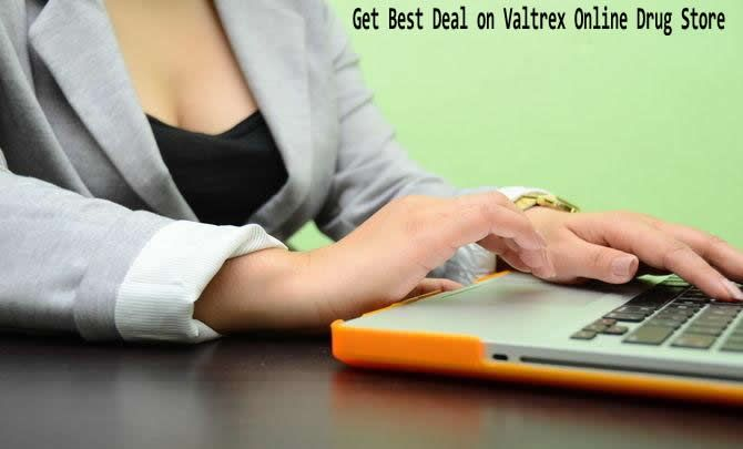 Get The Best Deals On Valtrex At Online Drug Stores