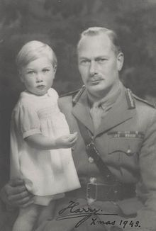 Prince William of Gloucester - 1941- 1972,  Wikipedia, the free encyclopedia