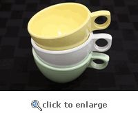 bpa free plastic tea cups for decorate-your-own party favors
