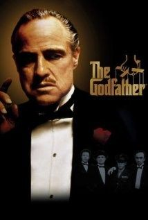 Francis Ford Coppola's 'The Godfather', 1972 - The Godfather saga begins as Don Vito Corleone, the head of a New York Mafia family conducts business before his daughters wedding. His son Michael attends the wedding with his girl friend, Kay (Diane Keaton), but it's clear that Vito Corleone doesn't want his son Michael near the family business. Don Vito lives his life in the manor of the 'Old Country', but times are changing & some wish the don would step aside.