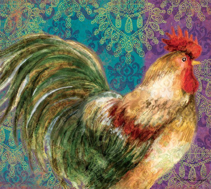 Lang Desktop Wallpaper | November 2015 | Bohemian Rooster