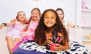 Groupon - Sparkletini Spa Day or Private Party at Little Ones Like Me Children's Salon & Spa (50% Off). Four Options. in East Point. Groupon deal price: $25