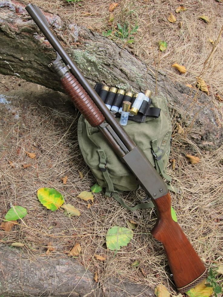 Ithaca 37 featherlight deerslayer police special with 18 in barrel