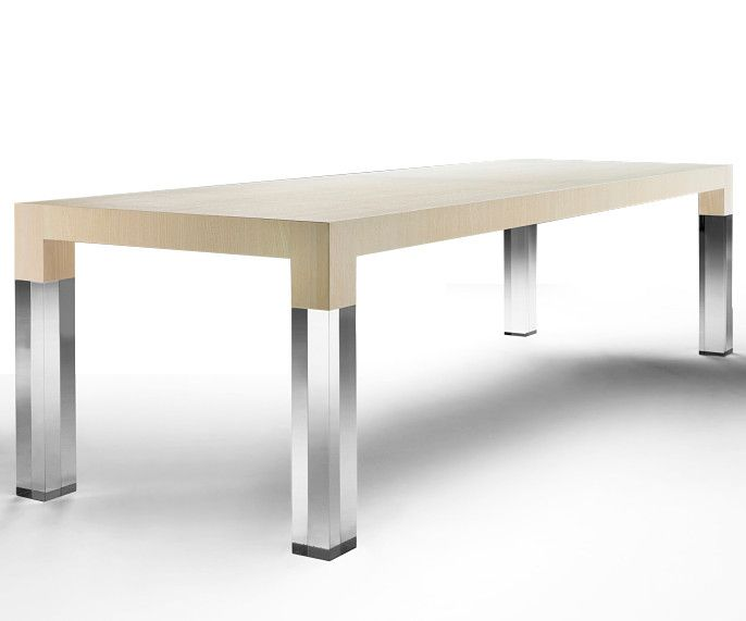 Mies Table by Kubikoff at 212Concept - Modern Living