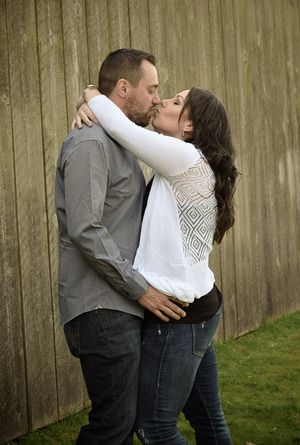 Engagement - MK & DS www.PaigesPhotography.ca
