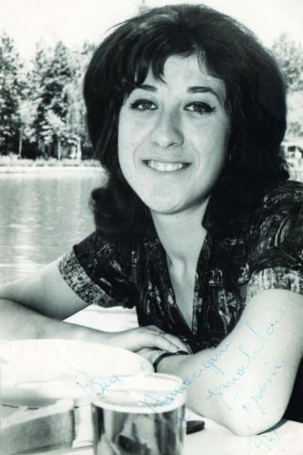Ayşen Gruda #istanlook