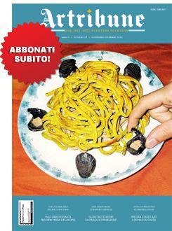 Artribune è una testata di arte e cultura contemporanea. Si rivolge a tutti coloro che amano l'arte, la creatività, l'architettura, il design, la moda, la musica, la letteratura, il cinema e il teatro di ricerca, i viaggi di qualità, l'enogastronomia. Un sito web, una newsletter con oltre 70.000 iscritti e un magazine freepress distribuito in 55.000 copie in tutta Italia.