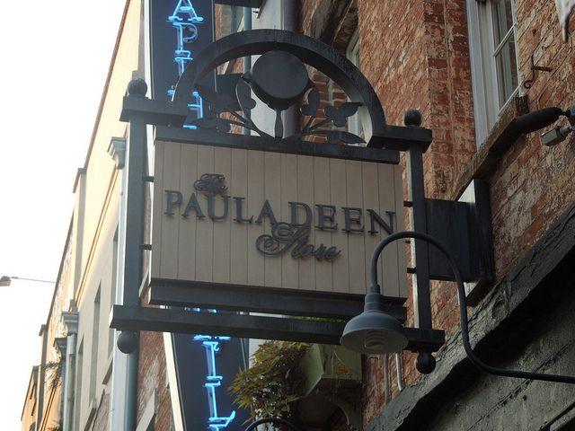 The Lady and Son's Restaurant - Paula Dean's Restaurant in Savannah Georgia (2) by litlesam, via Flickr