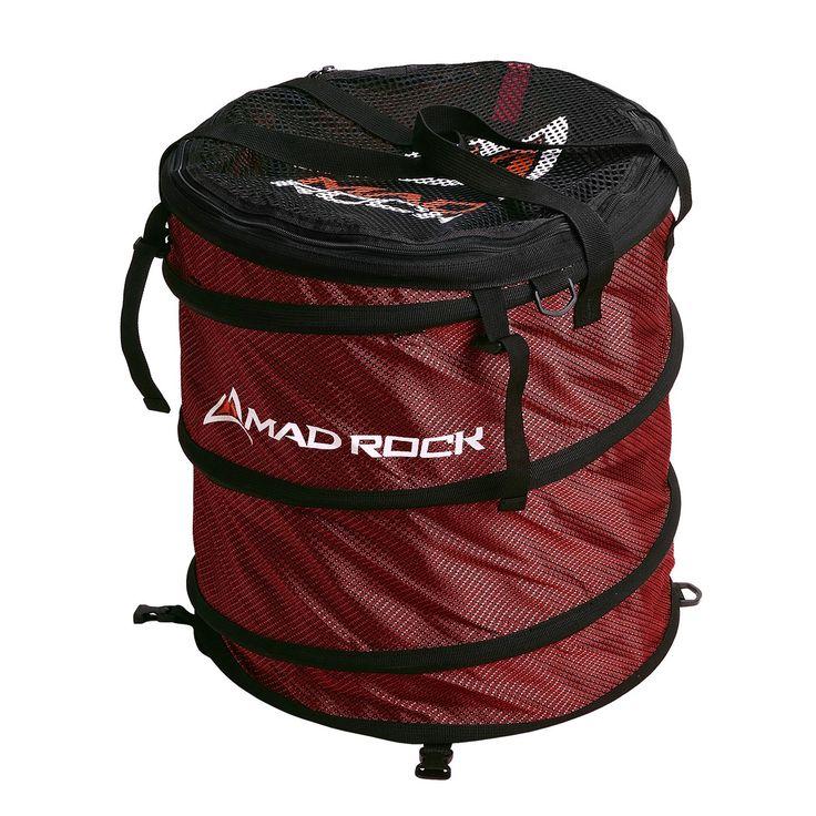Mad Rock Rope Pod Haul Bag - Spring Loaded - Save 35%