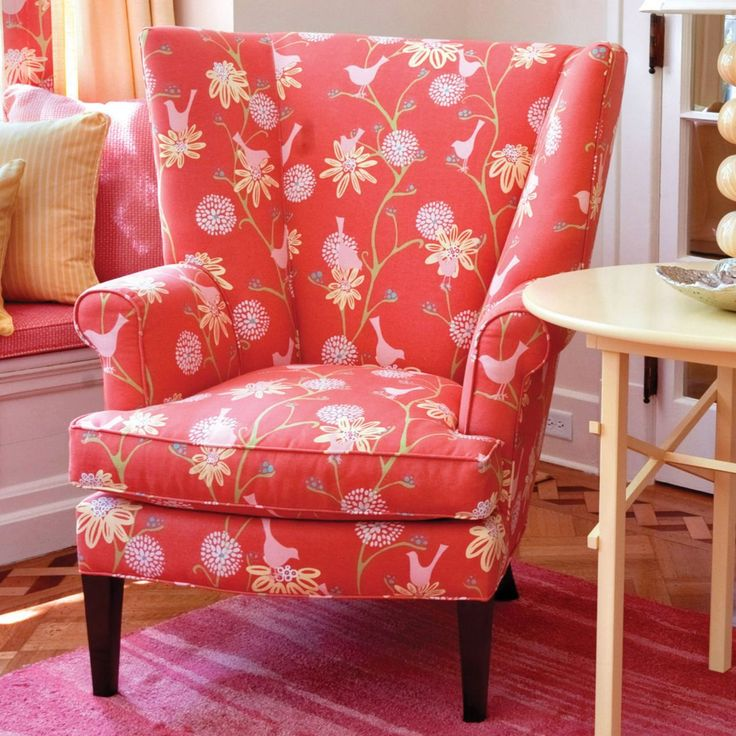 169 best Upholstered Chairs by Maine Cottage images on Pinterest ...