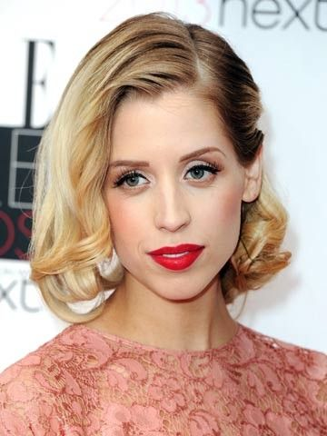 Peaches Geldof found dead at her home aged 25