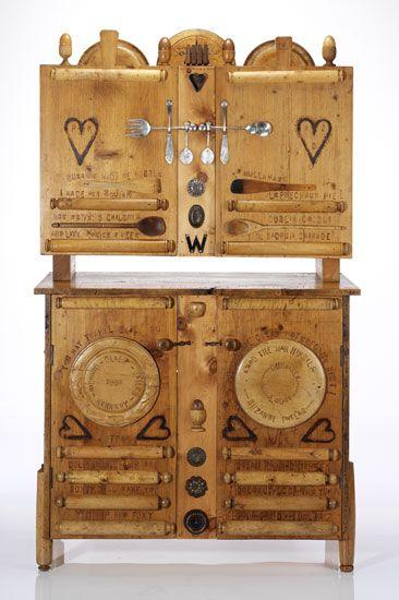 Hand Carved Kitchen Cabinet Hardware