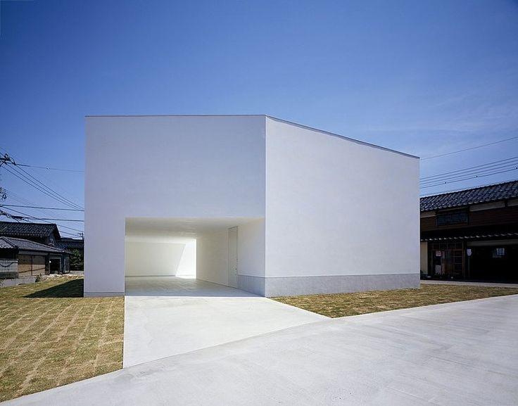 Best Minimalist Architecture Images On Pinterest - A beautiful villa in ljubljana every minimalist will love