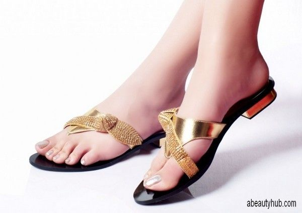 Pakistani shoes stylo