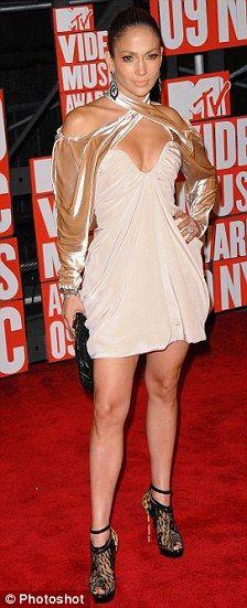 Louis Vuitton -  MTV VMA's 2009.