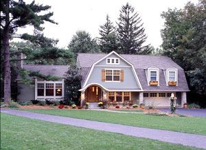 26 best images about design inspiration dutch colonial for Colonial home additions