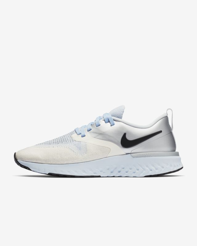 7823d69855fa Nike Women s Running Shoe Odyssey React Flyknit 2 Premium in 2019 ...