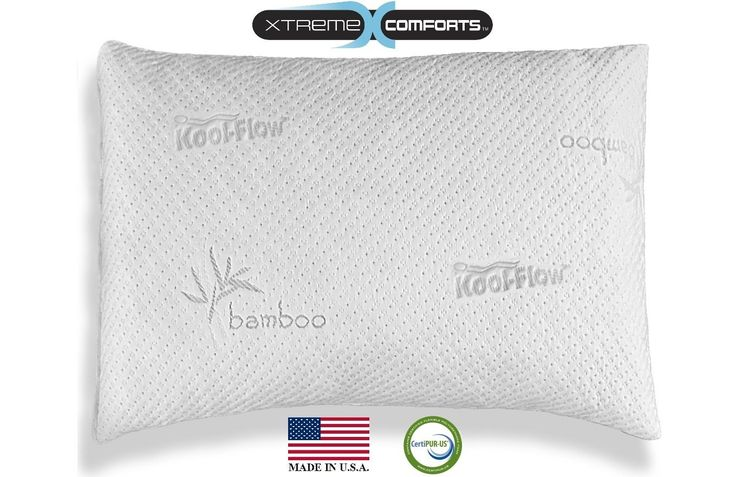 awesome Top 5 Best Bamboo Pillow Reviews -- Which One to Pick?