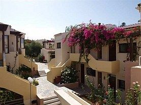 Charter Chania - Althea Village 3*+