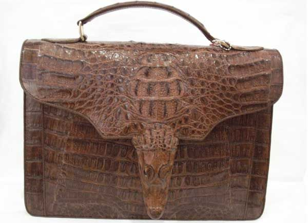 Image result for croc skin bag