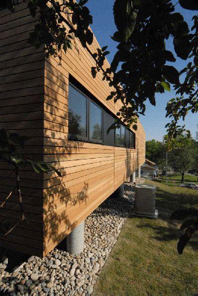 Melhorar a eficiência energética da casa no verão - http://www.casaprefabricada.org/melhorar-a-eficiencia-da-casa-no-verao