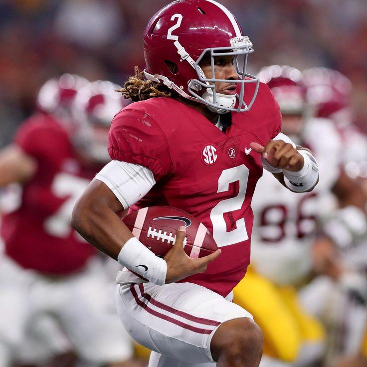 USC vs. Alabama: Score and Twitter Reaction | Bleacher Report Welcome Jalen Hurts!
