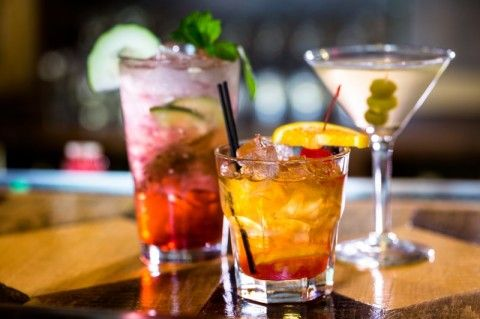 Three Health Benefits of Not Drinking Alcohol