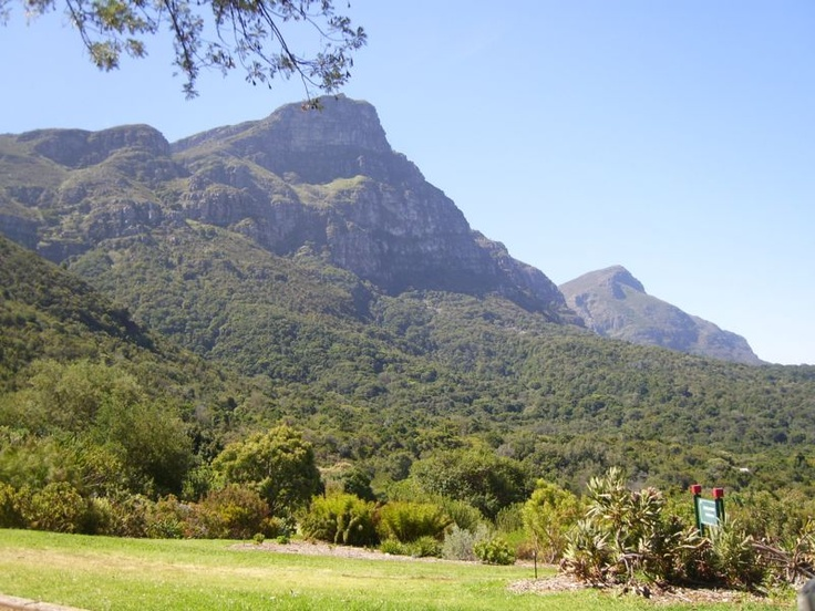 Kirstenbosch Cape Town 3 | CABS Car Hire | www.cabs.co.za