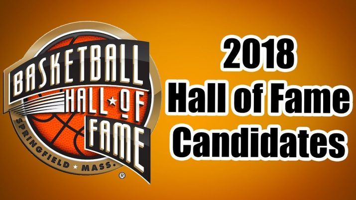 Ray Allen, Grant Hill, Jason Kidd & Steve Nash Among 12 Finalists For NBA Hall of Fame Honors Source: YouTube The Naismith Hall of Fame used NBA All-Star Weekend to announce this year's 13 finalists for the 2018 NBA Hall of Fame class. Saturd... http://drwong.live/hip-hop-community-news/ray-allen-grant-hill-jason-kidd-steve-nash-among-12-finalists-nba-hall-fame-honors-html/
