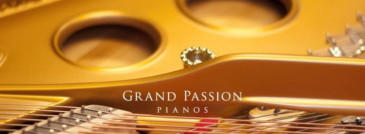 Social media graphic - detail is of Steinway Model O restored by us