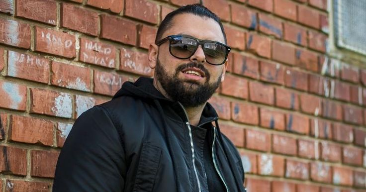 Joci Pápai will represent Hungary at the 2017 Eurovision Song Contest.