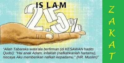 Penggolongan zakat di Indonesia dan hikmah zakat
