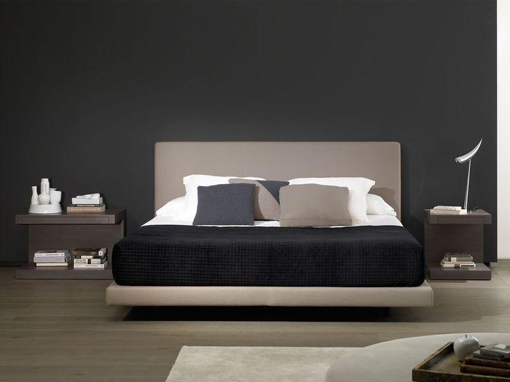 Verona Bed   AJAR
