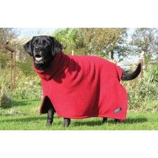 Large Dog Apparel  Dachshund Dog Apparel  Small Medium Dog Apparel  Drying Coats  Product Code: 65-8501 Buy only at $ 44.95